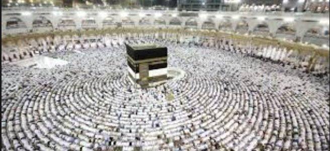 السعودية.. دخول 7 ملايين زائر للحرمين الشريفين بعد التوسعة الثانية