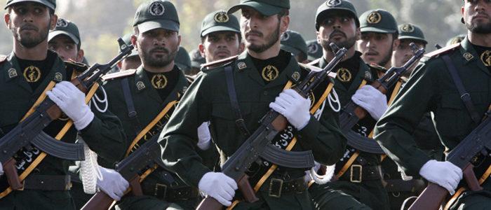 الحرس الثوري الإيراني: إذا استمروا فلن يجد الإسرائيليون مكانا لدفن قتلاهم