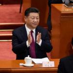 الرئيس الصيني يعد بمزيد من الانفتاح الاقتصادي ردا على تهديد ترامب