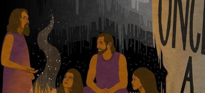 """من """"ألف ليلة وليلة"""" إلى """"1984"""": كيف شكلت القصص عالمنا؟"""