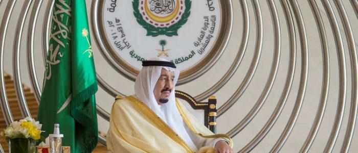 قيود سعودية بخصوص الطائرات اللاسلكية بعد إسقاط إحداها قرب قصر ملكي