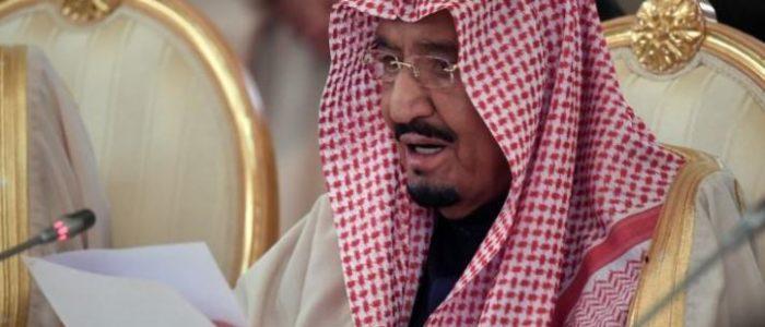 الملك سلمان أبلغ البيت الأبيض رفضه خطة سلام دون القدس الشرقية
