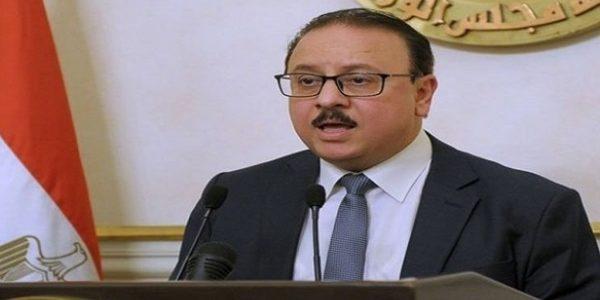 """وزير الاتصالات يستعرض رؤية مصر للتجارة الإلكترونية في مؤتمر """"جنيف"""""""