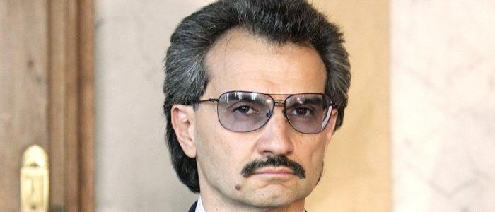 الوليد بن طلال يفاجئ الجميع بعودته لقائمة أثرياء العالم