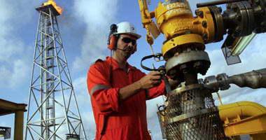 إنتاج مصر من البترول ارتفع الى نحو 657.5 برميل