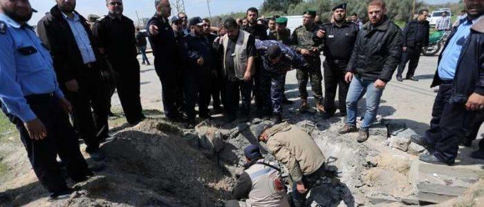 """عملية اغتيال فاشلة تقتل """"الأمل الفلسطيني"""""""