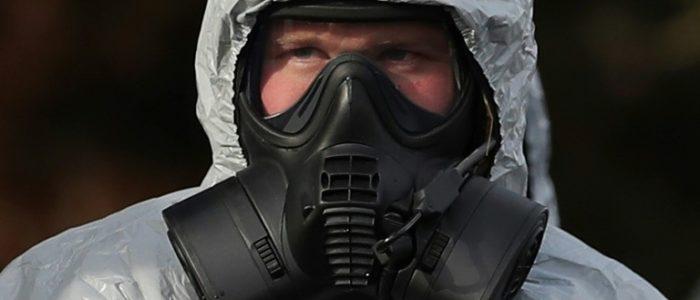 """بريطانيا تندد ب""""السلوك المتهور"""" لروسيا مع استمرار مناقشة قضية تسميم سكريبال"""