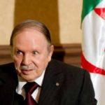 الجزائر تجري تعديل وزاري