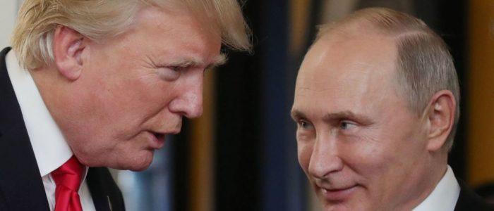 """مذكرات كومي تكشف تباهي بوتين لترامب بـ""""عاهرات"""" روسيا"""