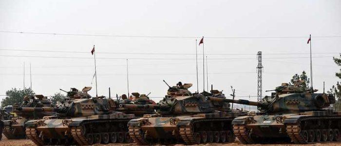 وزير الدفاع التركي سيطرد 3000 جندي
