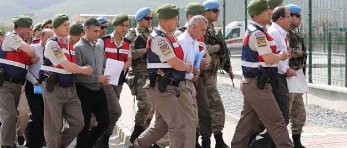 تركيا تصدر مذكرات اعتقال لعناصر بالقوات الجوية
