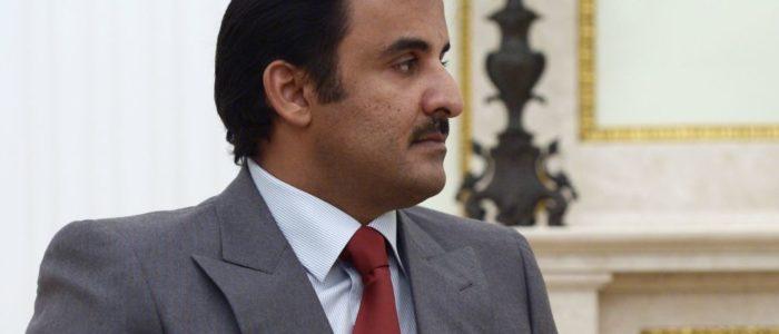 وزير يكشف عن محاولات من قطر للتواصل والاعتذار للسعودية