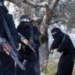 من سيحدد مصير نساء وأطفال داعش بعد تهرب بلادهم من المسؤولية؟