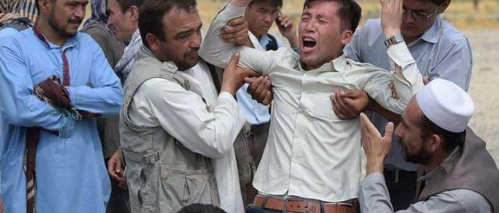 داعش يقتل 3 أشقاء في أفغانستان