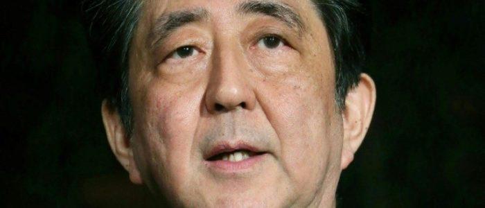 رئيس وزراء اليابان يزور الإمارات لتعزيز العلاقات بين البلدين