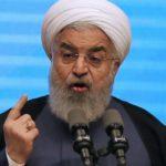 روحاني يتحدي التحذير الأمريكي: سنطلق قريبا أقمارا صناعية بواسطة صواريخنا