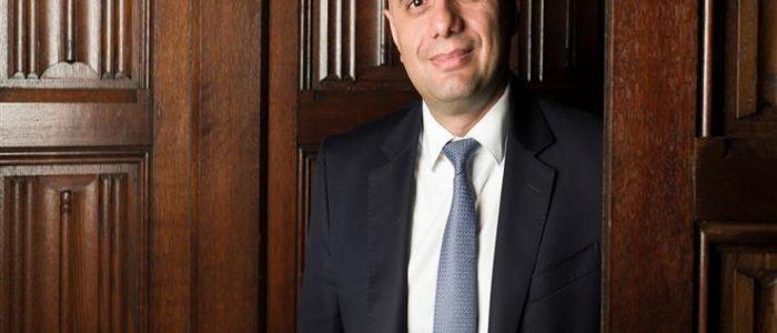 ساجد جاويد: على بريطانيا التأهب لترك الاتحاد الأوروبى بدون اتفاق