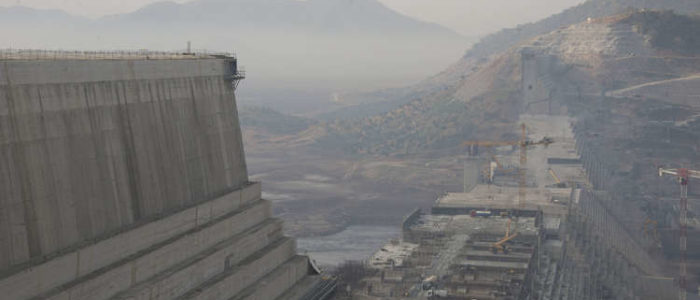 """مصر وإثيوبيا تتبنيان """"رؤية مشتركة"""" بشأن سد النهضة"""
