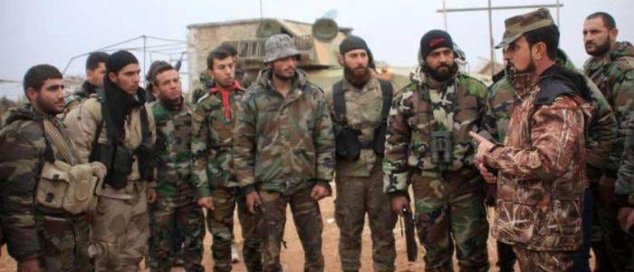 """ريف حماة السورية الجيش السوري يحبط تسللا لـ""""جبهة النصرة"""" شمال حماة"""