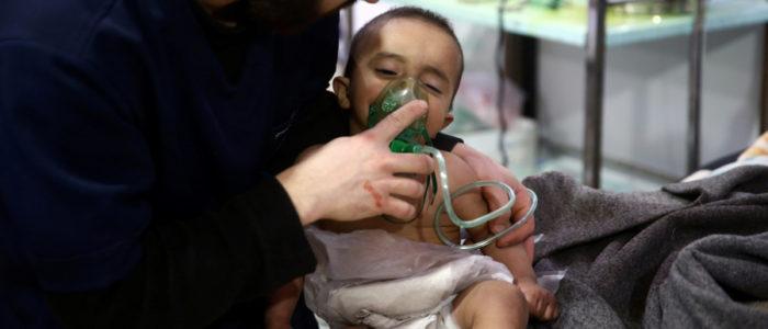 بلجيكا تحقق مع 3 شركات لتصديرها مواد كيميائية إلي سوريا