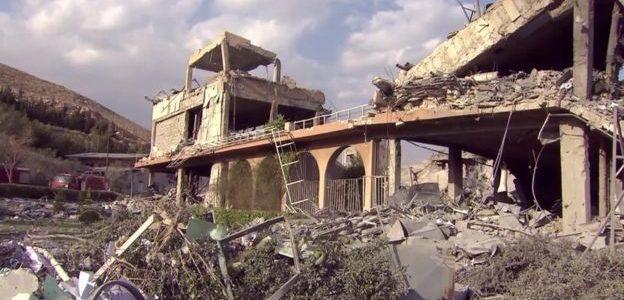مانحون دوليون يسعون لجمع أكثر من 6 مليارات دولار دعما لسوريا