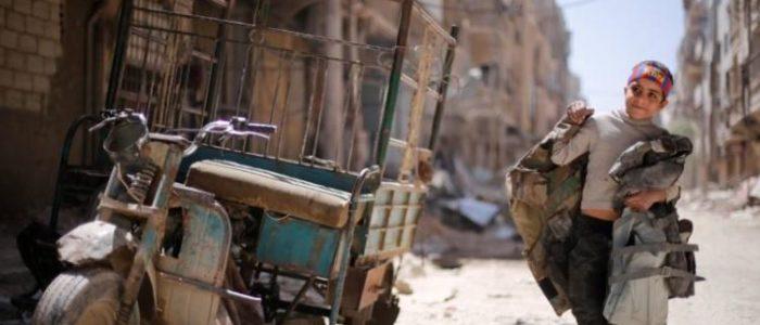 الأسد يصادر عقارات ملايين المواطنين الهاربين من الحرب