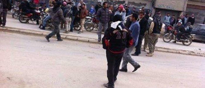 الطب الشرعي السوري: تعرفنا على 50 جثة انتشلت من ريف دمشق