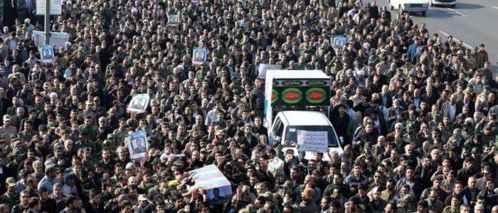 كيف جلبت إيران مقاتلين لاحتلال سوريا؟
