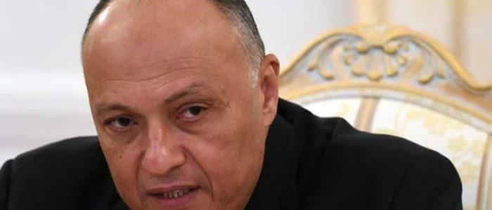 مصر تحذر: لن نقبل بفرض إرادة طرف في سد النهضة