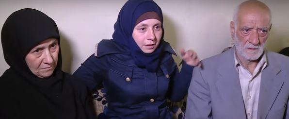 بالفيديو.. خلود تجتمع بعائلتها بعد 5 سنوات