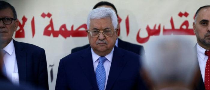 اكثر من مئة عضو في المجلس الوطني الفلسطيني يطالبون بتأجيل انعقاده