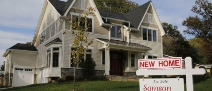 مبيعات المساكن القائمة في أمريكا ترتفع للشهر الثاني على التوالي