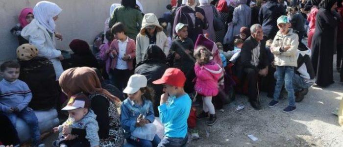 تعرف علي شروط الأسد لعودة اللاجئين