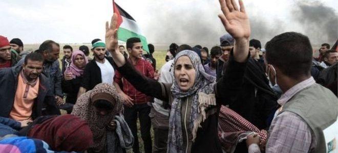 البحرية الإسرائيلية تتدخل لإنقاذ الوضع في غزة، فما الذي تخشاه حتى تلجأ إلى مصر وقطر؟
