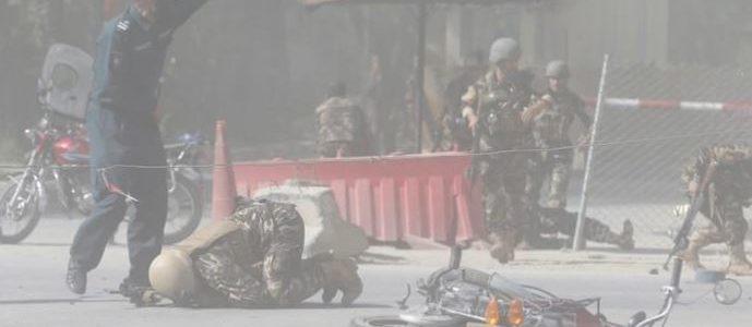 ارتفاع عدد قتلى تفجيري كابول إلى 21 شخصا