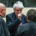 كرادجيش يعلن براءته امام القضاء الدولي