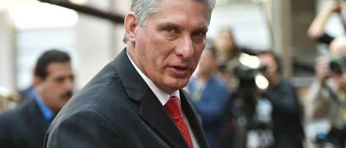 تعرف علي رئيس كوبا الجديد