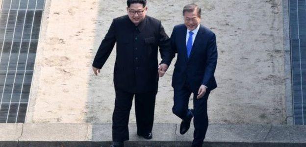 كوبرن: إنها إيران لا كوريا الشمالية من يجب أن تثير القلق