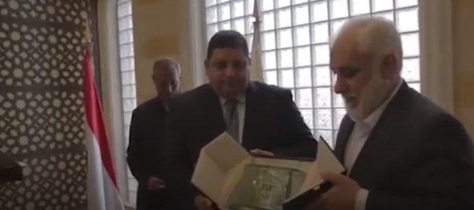 """فضيحة فيديو """"مفتاح حسن نصرالله"""" تدفع الداخلية اللبنانية للتحرك"""