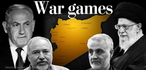 صرخات صراع الظل للحرب بين إسرائيل وإيران تتعالي