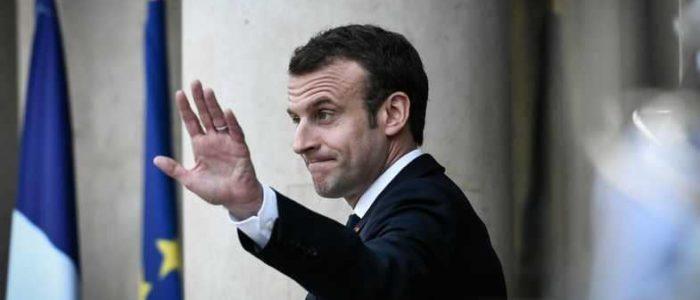 """فرنسا ضربت في سوريا من أجل """"شرف العالم"""""""