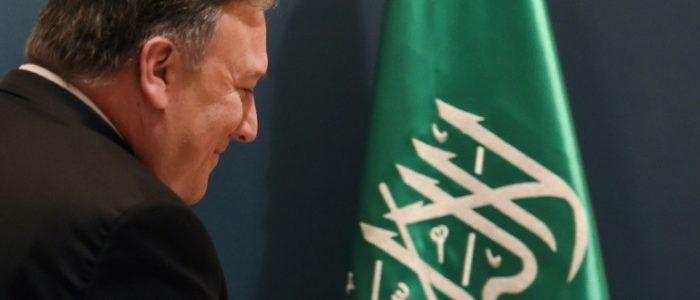 أمريكا تدعو السعودية للتحقيق في اختفاء الصحفي خاشقجي