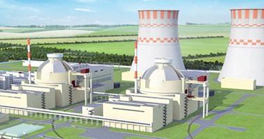 موسكو تنشئ نظام محاكاة لتدريب المصريين على إدارة مفاعل الضبعة النووى