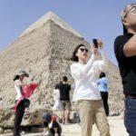 مصر من أفضل الوجهات السياحية عام 2018
