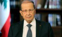 """ميشال عون يأمل في ولادة حكومة لبنانية """"خلال أيام"""""""
