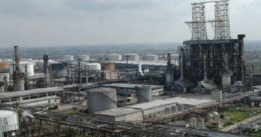 مشروع غرب دلتا النيل يوفر 25% من إمدادات الغاز لمصر