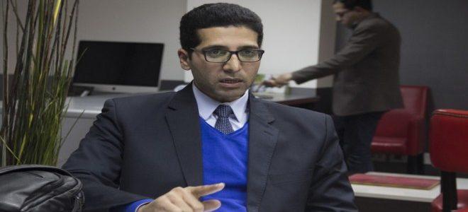 هيثم الحريري يطلب تشكيل لجنة تقصي حقائق بشأن أضرار الأمطار