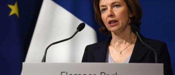 كيف فشل إطلاق صواريخ فرنسا على سوريا السبت الماضي؟