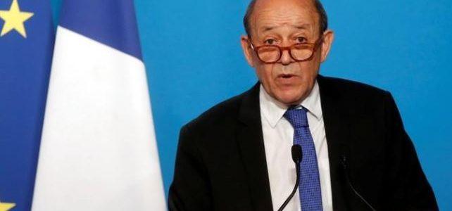باريس تقدم دعم مالى وتقنى لإجراء الانتخابات الليبية