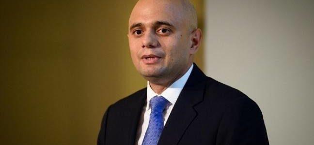 بريطانيا تعيين مسلم من أصل باكستاني وزيراً للخارجية